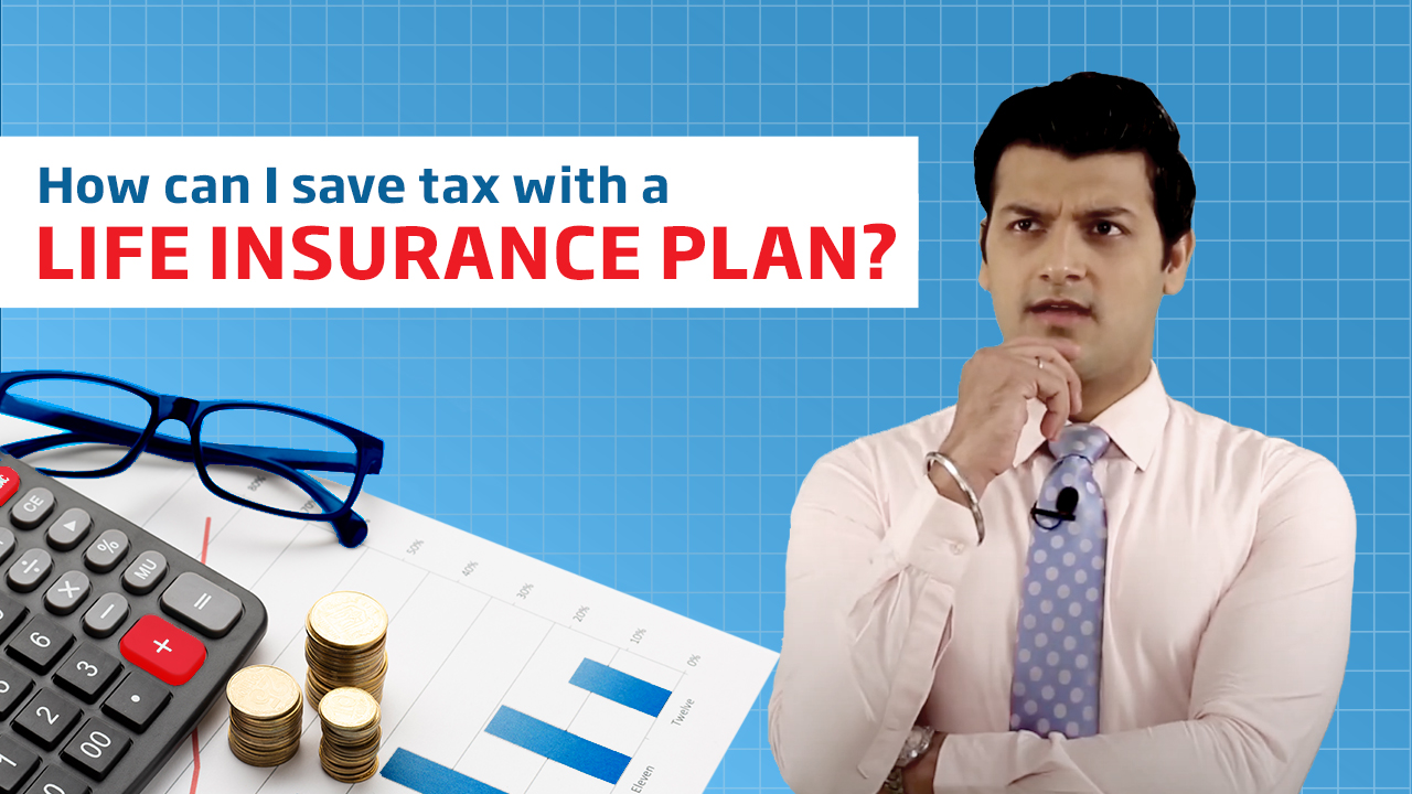 Don't just save tax! Grow your wealth, stay protected too! Here's how