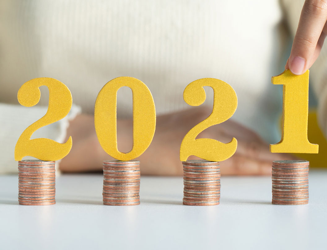 7 finance resolutions that are apt for 2021