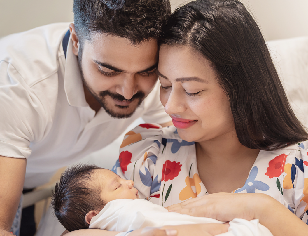 5 ways to baby-proof your finances